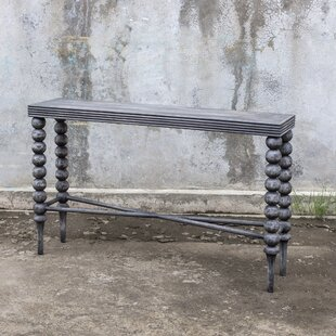 Mistana Euphemia Console Table