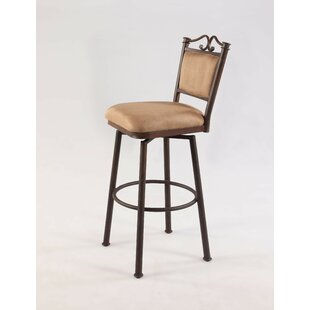 30 Swivel Bar Stool Chintaly Imports