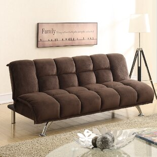 Ferber Convertible Sofa by Ebern Designs