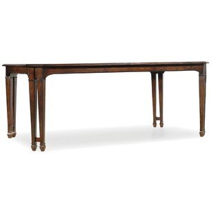 Hooker Furniture Palisade Extendable Dini..