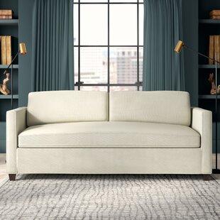 Shop Habersham Slipcovered Sofa by Greyleigh
