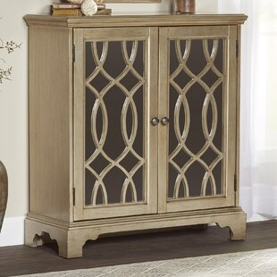 Stillwater Accent Cabinet by T..