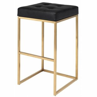 Tifton 26 Bar Stool by Mercer41 Modern