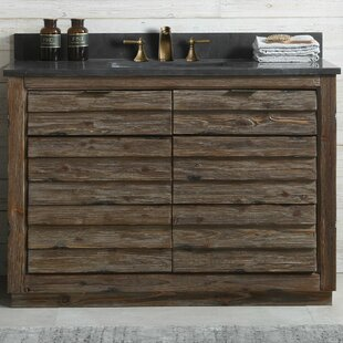 Union Rustic Babette Wood 48