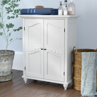 Ione 27 W x 34 H Cabinet By Charlton Home