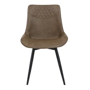 Vernet Upholstered Side Chair Set of 2