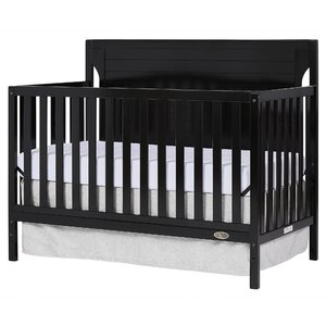 Cape Cod 5-in-1 Convertible Crib