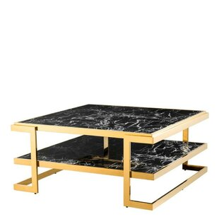 Affordable Price Senato Coffee Table by Eichholtz
