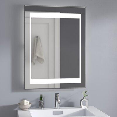 Bathroom Mirrors You Ll Love Wayfair Co Uk