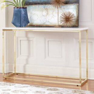 Cantu Console Table