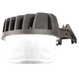 30-Watt LED Dusk to Dawn Outdoor Security Flood Light by Heath-Zenith