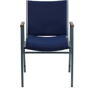 Hercules Series Personalized Heavy Duty Stackable Guest Chair by Flash Furniture