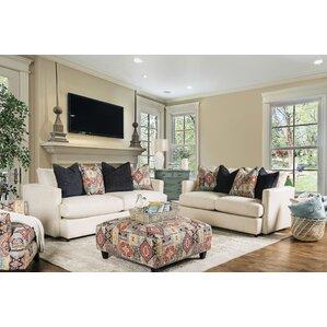 bohemian living room furniture. Emory Configurable Living Room Set Bohemian Sets You ll Love  Wayfair