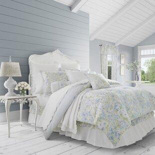 Dungannon Reversible Comforter Set