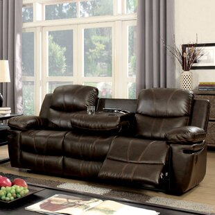 Litchfield Reclining Sofa