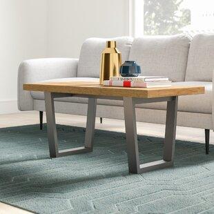 Kate Coffee Table By Hykkon