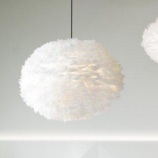 Umage 1-Light Globe Plug-In Pendant