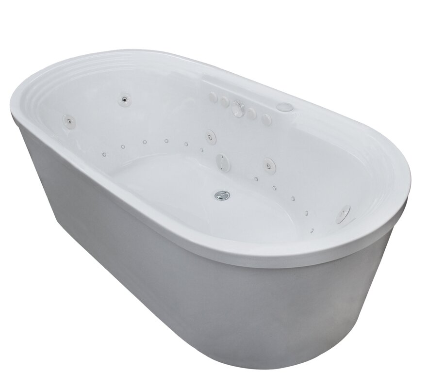 Royal Jetted Bathtub Parts. how to troubleshoot your jacuzzi ...