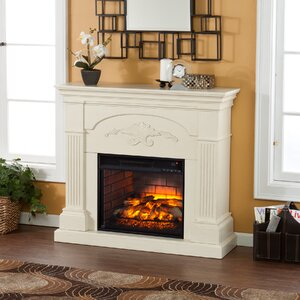 Dollison Electric Fireplace