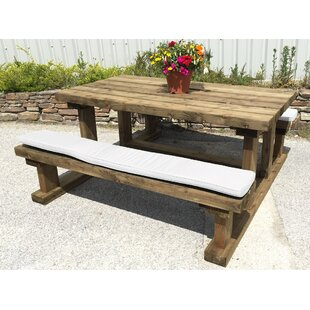 Bench Cushion Image