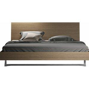 Broome Platform Bed by Modloft