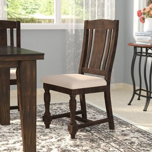 Fortunat Upholstered Dining Chair (Set of 2)