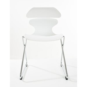 Walkowiak Swivel Side Chair by Varick Gallery
