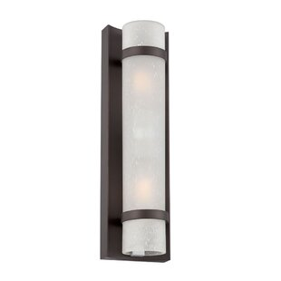 Chupp 2-Light Outdoor Flus..