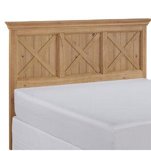 Burbury Country Lodge Panel Headboard