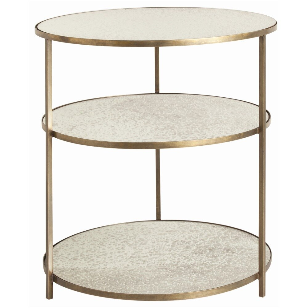 0912d1d0d4dd ARTERIORS Percy End Table