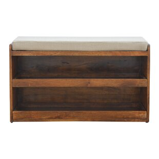 Find 8 Pairs Shoe Storage Bench By Loon Peak