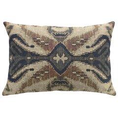 Ikat Throw Pillows Free Shipping Over 35 Wayfair