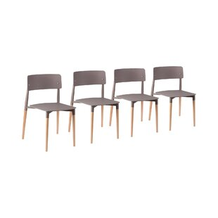 Deray Dining Chair (Set Of 4) By Norden Home