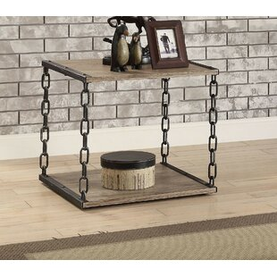 Rogan End Table