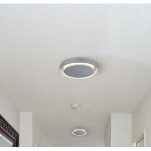 Portland 1-Light LED Circular Flush Mount