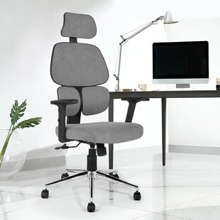 Husman Ergonomic Executive Chair