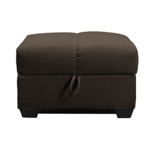 Phila Storage Ottoman by Gold Sparrow