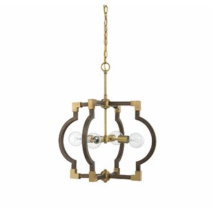 Millman 4-Light Foyer Pendant