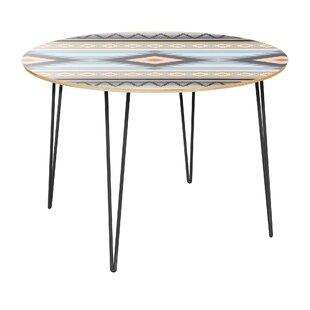 Wrought Studio Caloundra Dining Table