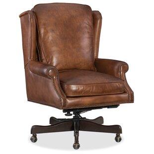 Hooker Furniture Finnian Home Office Chair
