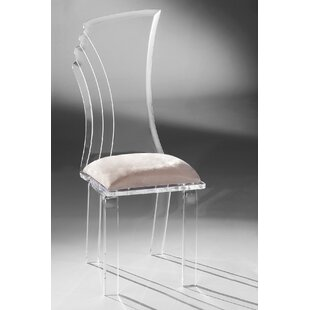 Prisma Side Chair by Muniz