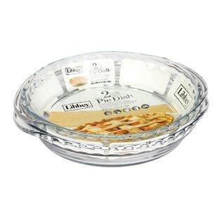 Pie Dish (Set of 2)