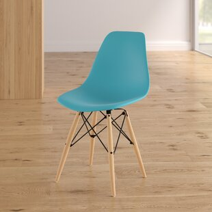 Quintus Solid Wood Dining Chair (Set of 4)