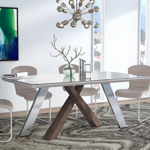 Link Dining Table by Wade Logan Best Choices