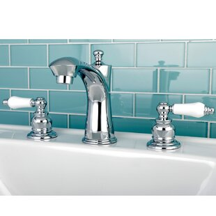 Kingston Brass Victorian Lavatory Faucet Image