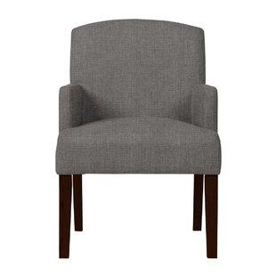 Larose Birch Arm Chair by Red Barrel Studio