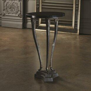 Fawn Leg End Table