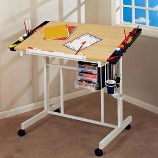 Studio Designs Deluxe Drafting Table