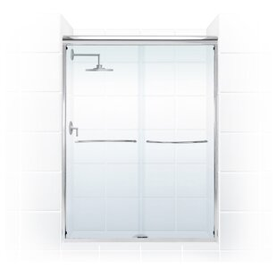 Coastal Shower Doors Paragon Series 60