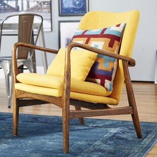Best Reviews Coolidge Armchair by Corrigan Studio Reviews (2019) & Buyer's Guide